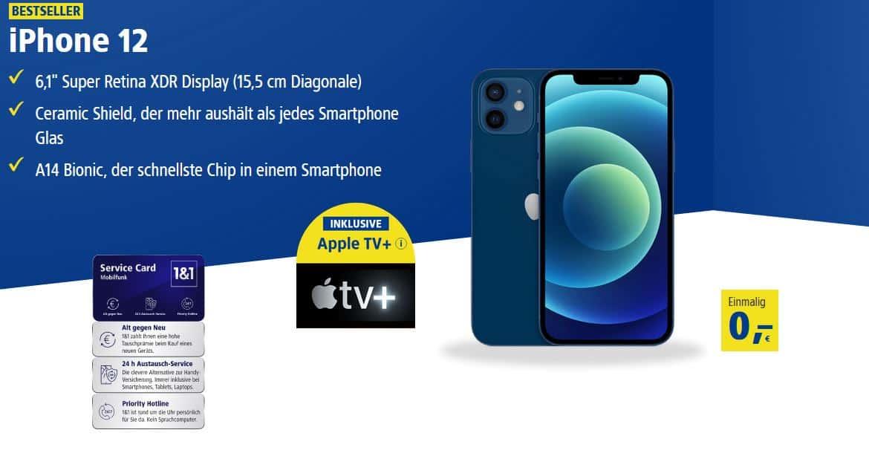 1und1-Iphone12-Tarif-Angebot
