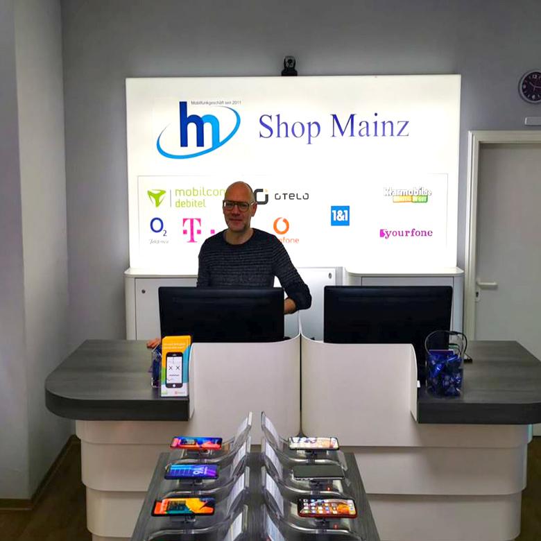 Bernd-Heib-Inhaber